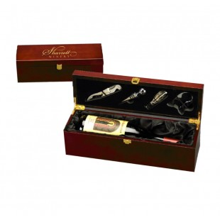 Wine Box - 1 Bottle