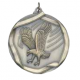 "Eagle 2-1/4"" Die Cast Medal"