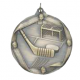 "Hockey 2-1/4"" Die Cast Medal"