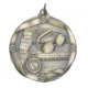 "Swimming 2-1/4"" Die Cast Medal"