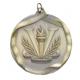 """Victory 2-1/4"""" Die Cast Medal"""
