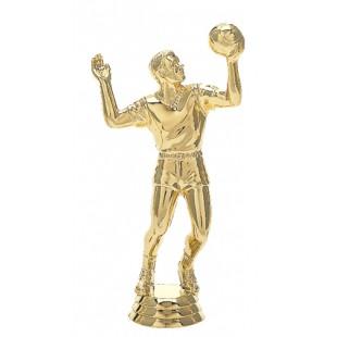 Volleyball- Male (Round)