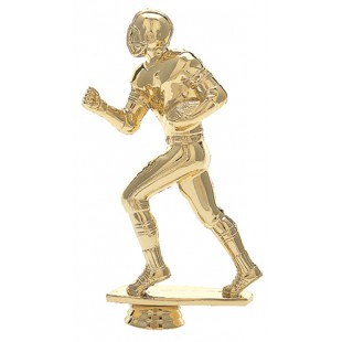 Football Runner (Square)