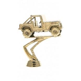 Jeep (Round)